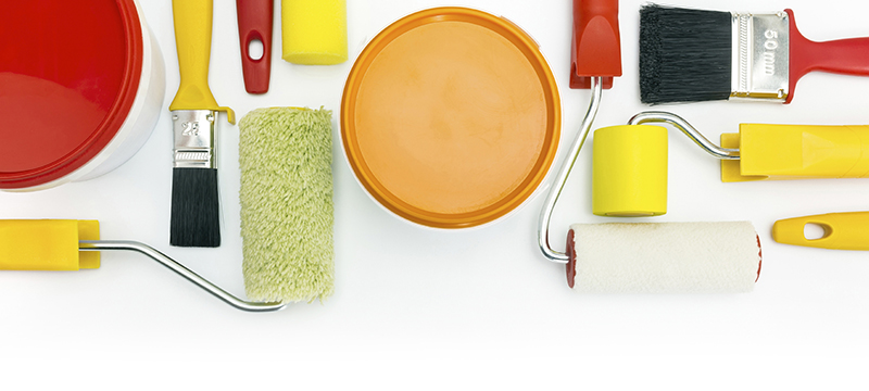 Learn more about painting with Melvin's Contracting Services blog